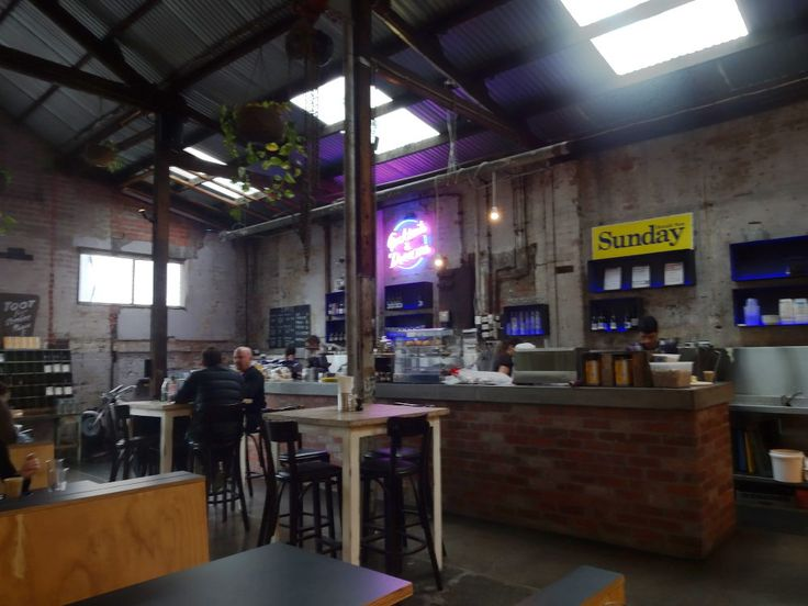 The newest entry into the East St.Kilda scene has certainly created an impact if Monday's packed lunch crowd is anything to go by.