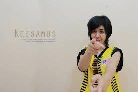 Keesamus - cewek THAI cakep covering lagu artis Indonesia | Kaskus - The Largest Indonesian Community