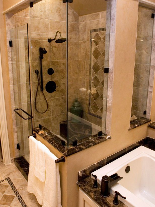 Romantic Bathrooms from Gail Drury : Designers' Portfolio 4623 : Home & Garden Television