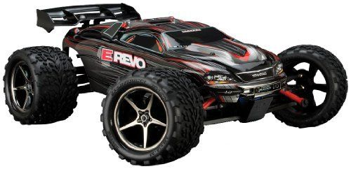 "TRAXXAS 71074 1/16 E-Revo VXL 4WD TQ 2.4GHz RTR   	 		 			 				 					Famous Words of Inspiration...""If you have a job without aggravation, you don't have a job.""					 				 				 					Malcolm Forbes 						— Click here for more from Malcolm... more details available at https://perfect-gifts.bestselleroutlets.com/gifts-for-teens/toys-games-gifts-for-teens/product-review-for-traxxas-71074-e-revo-vxl-monster-truck-scale-1-16-colors-may-vary/"