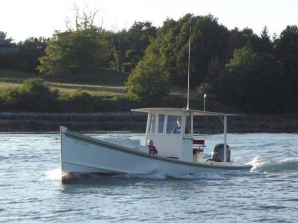 PELICAN | D. N. Hylan & Associates Boatbuilders – Brooklin, Maine – Building and Restoring Classic Wooden Boats