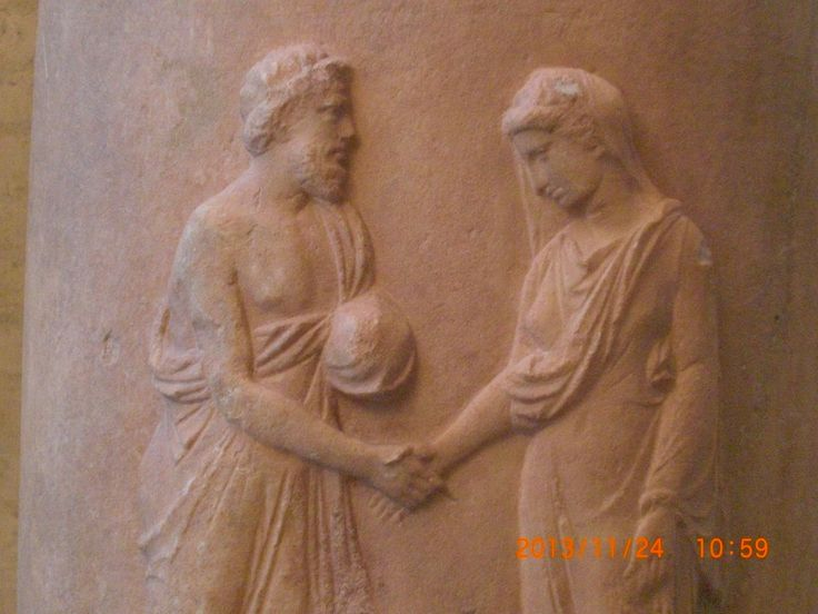 Glyptothek munich roman grave stele the passed away and for Graue stuhle