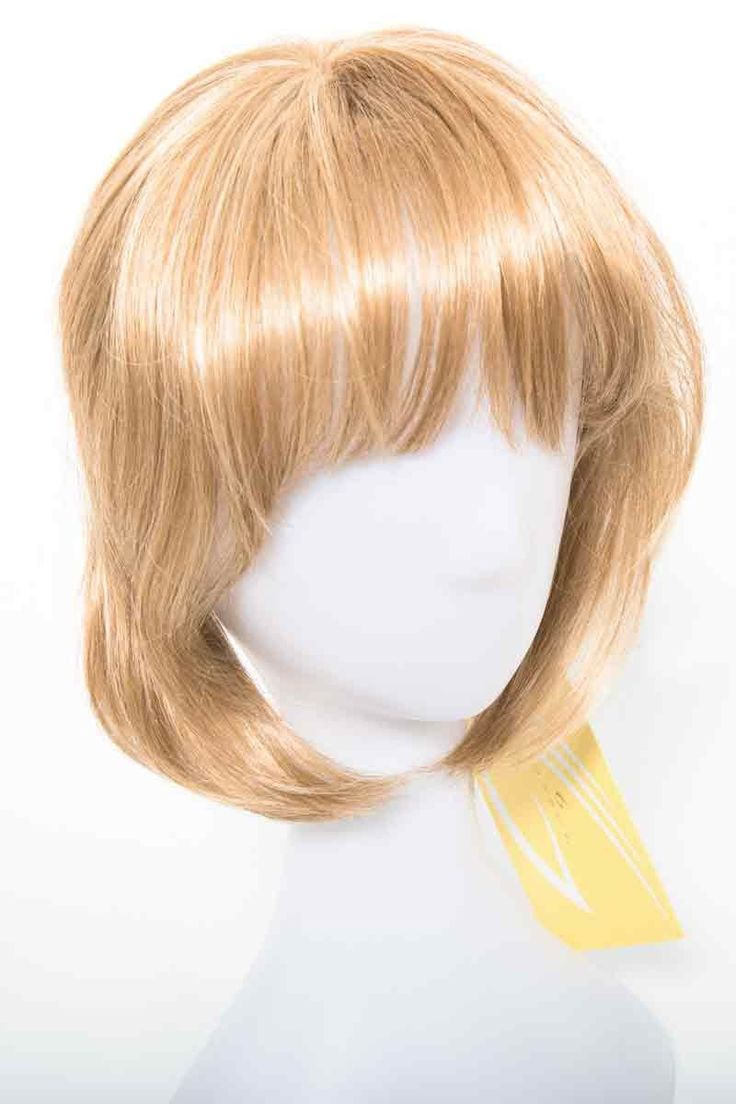 Top Tier Hairpiece Hair Topper by Eva Gabor Wigs