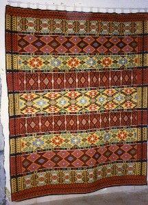 Tessile Prof. Cannas - Sardegna, Carpet, Rug, Sardinia. Tappeto Sardegna.