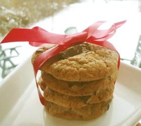 チョコチップクッキー★アメリカン[簡単]
