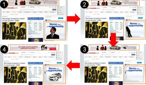 その手があったか!! 発想が参考になる世界のバナー広告10選 | ブログタイムズBLOG 【海外広告事例】