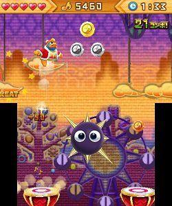 Kirby Triple Deluxe – Nintendo 3DS  http://www.cheapgamesshop.com/kirby-triple-deluxe-nintendo-3ds/