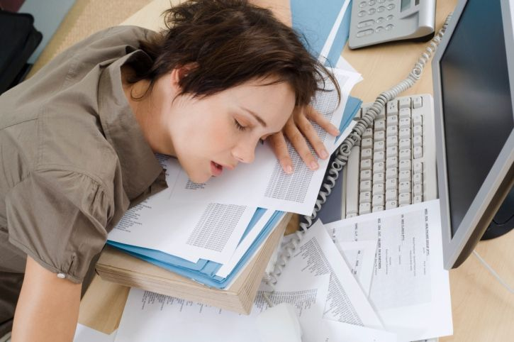 When emotional turns physical: 11 effects of stress on the body | HellaWella