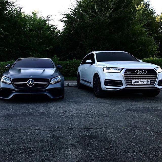 Audi Q7 Diesel: Best 25+ Audi Q7 Ideas On Pinterest