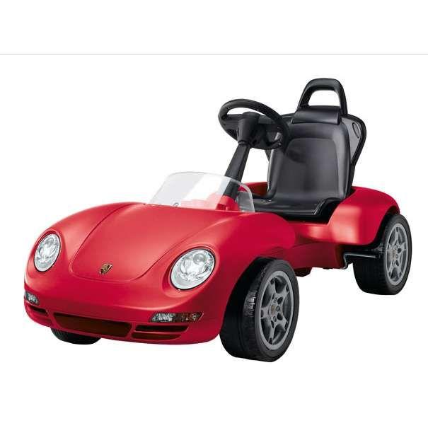 911 pedal car for kids porsche design driver s selection