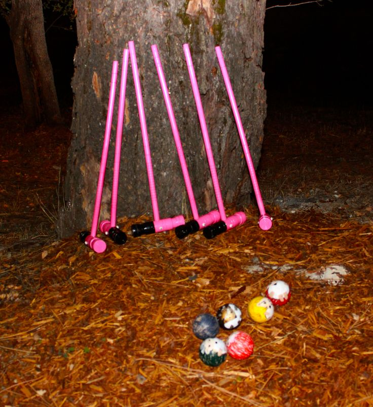 1000 Images About Shall We Play Croquet On Pinterest