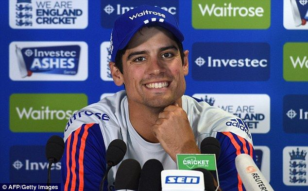 Alastair Cook aims to summon the spirit of Edgbaston 2005 as England gear up for crunch third Ashes Test against Australia