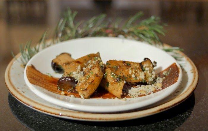 Food Hunter's Guide to Cuisine: SaltRock Southwest Kitchen at The Amara Resort Sedona http://www.foodhuntersguide.com/2015/04/saltrock-southwest-kitchen-at-amara.html