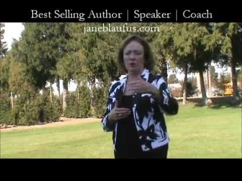 Jane Blaufus - What business seeds are you planting