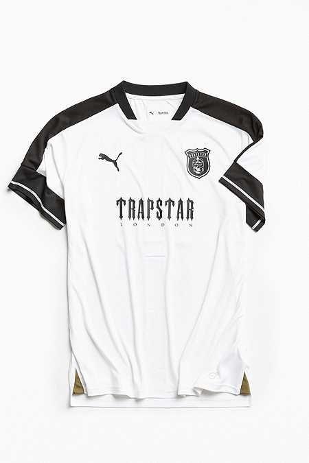 Puma X Trapstar Football Tee