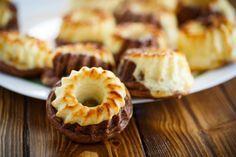 Мраморные кексы к чаю, ссылка на рецепт - https://recase.org/mramornye-keksy-k-chayu/  #Вегетарианскиерецепты #Выпечка #Рецептыдлядетей #блюдо #кухня #пища #рецепты #кулинария #еда #блюда #food #cook