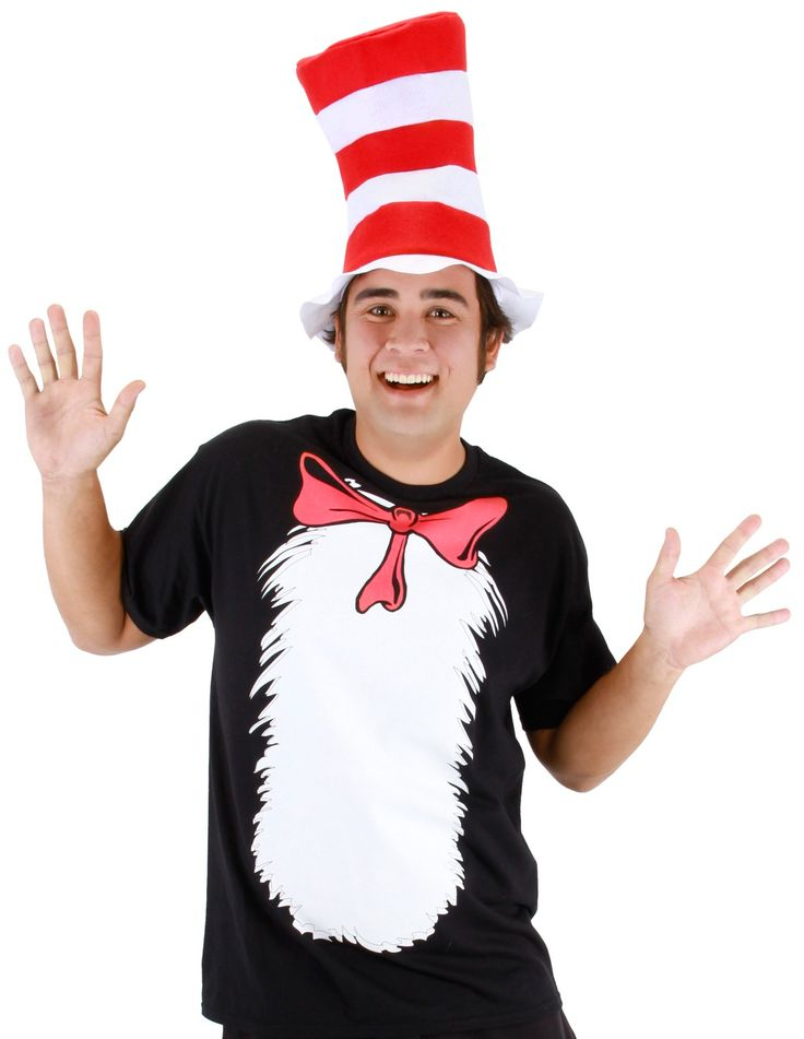 Cat In Hat Costume Australia