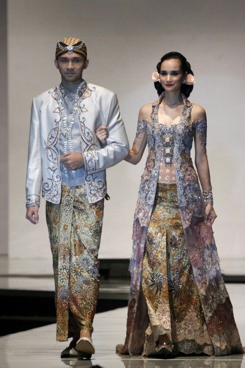 Wedding kebaya #modern #kebaya