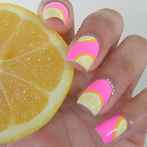 28 Nails for Your Summer Look - Styles latest