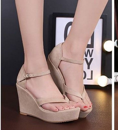 spicy high heel sandals | 25+ best ideas about Comfortable wedges on Pinterest ...