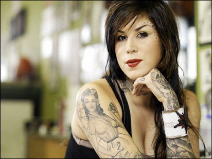 LA Ink Tattoos For Women ~ http://tattooeve.com/uniquetattoo-ideas/ Tattoo Ideas