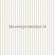 Gestreept behang 3009-3 strepen Rasch