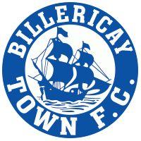 1880, Billericay Town F.C. (England) #BillericayTownFC #England #UnitedKingdom (L16750)