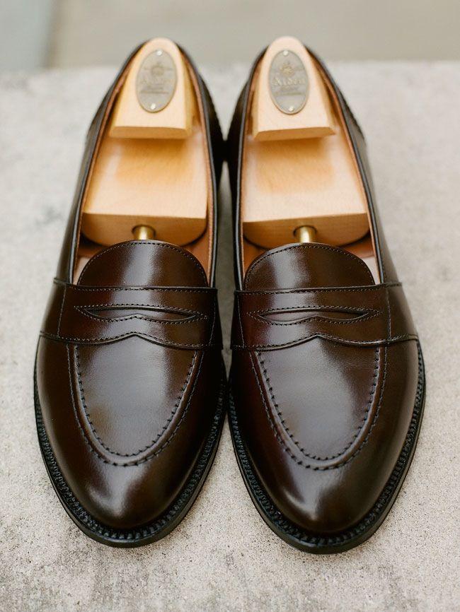 Custom Wedding Shoes Men