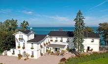 Panorama Hotel Lohme - auf Rügen