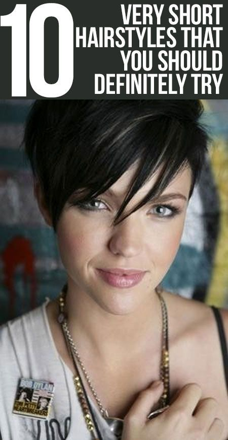 #hair #shorthair #hairstyles by penny