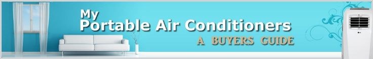 My Portable Air Conditioner Reviews