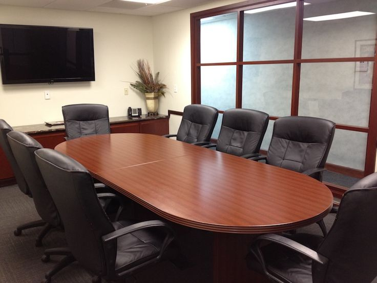 Pin by Monica Breckenridge on Office   Pinterest   Meeting rooms and ...