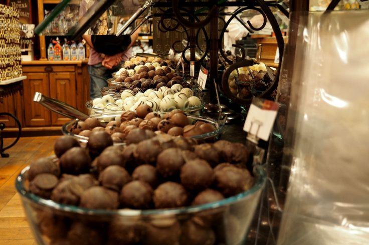 Belgium Chocolate. #travelforayear #justgottaride #travelplanner #travel #worldtrip #travelbudget #yum #chocolate