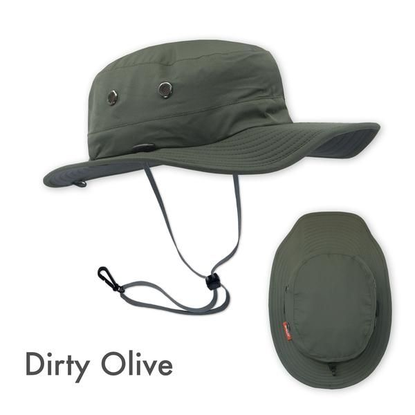 442c1679 The OSPREY Performance Sun Hat | Bucket hat | Sun protection hat ...