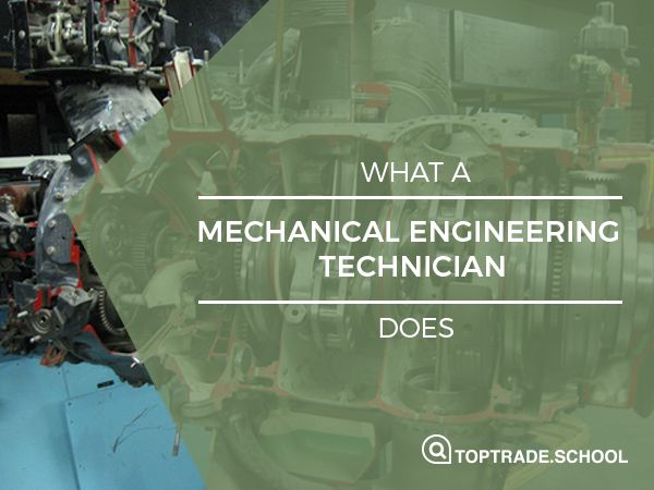 What a mechanical engineering tech does #careers #STEM #education #engineering