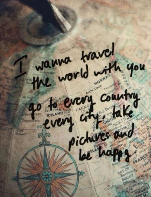 We wanna travel the world with you! #StayConnected www.juil.com