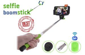 Bluetooth Selfie Stick Extendable Handheld Monopod Camera Stick – Free Bonus – Built-in Remote Shutter for Iphone 6 5 4, Samsung S3 S4, Blackberry, HTC, Sony, Nokia, LG, Amazon Fire – Compatible with IOS 4.0 / Android 3.0 http://awsomegadgetsandtoysforgirlsandboys.com/new-inventions-gadgets/ Bluetooth Selfie Stick