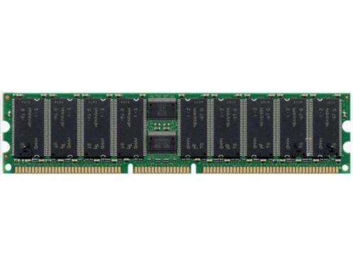 IBM 512MB PC2100 CL2.5 ECC DDR SDRAM DIMM 09N4307