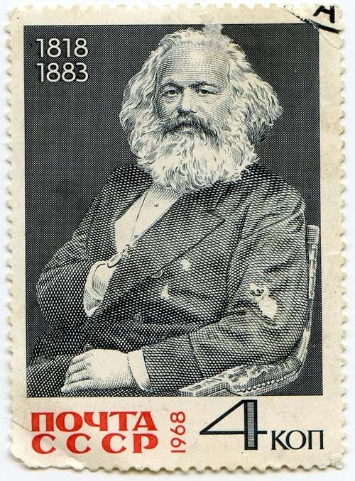 Karl Marx. German philosopher, economist, sociologist, historian, journalist, and revolutionary socialist. His ideas played a significant role in the establishment of the social sciences and the development of the socialist movement. He is also considered one of the greatest economists in history.
