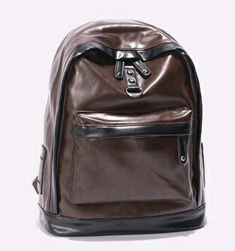 Genuine Leather Back Pack Woman Black Bag Luxury Backpack Purse Ladies Travel Bag with Lock Mochila Feminism