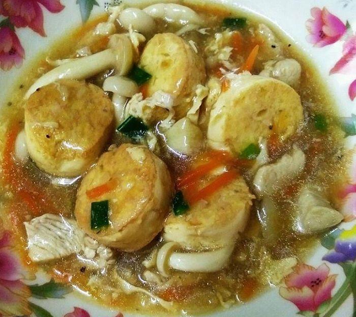 Pin On Masakan Melayu Thai China India
