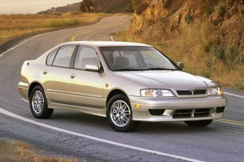 15 best nissan service manuals pdf images on pinterest repair 1999 infiniti g20 diy repair manual 45 mb download complete fandeluxe Choice Image