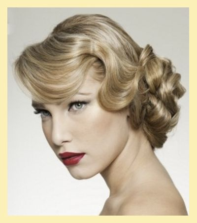 1920S Hairstyles For Long Hair Captivating 13 Best 1920 Hairstyles Images On Pinterest  Hair Dos Flapper