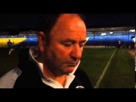 ▶ GARY POST SOUTHEND UNITED - YouTube