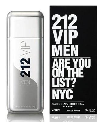 212 Vip Cologne by Carolina Herrera...   $64.96