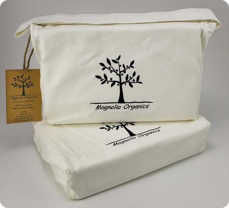 Eco-Friendly Organic Packaging