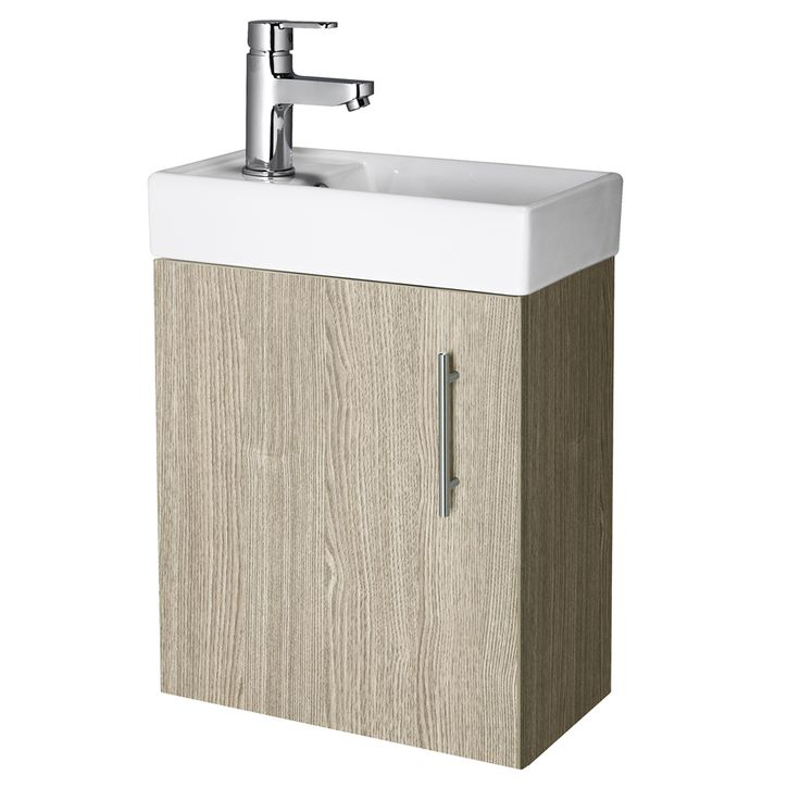 Minimalist Bathroom Toiletries: 25+ Best Ideas About Cloakroom Vanity Unit On Pinterest