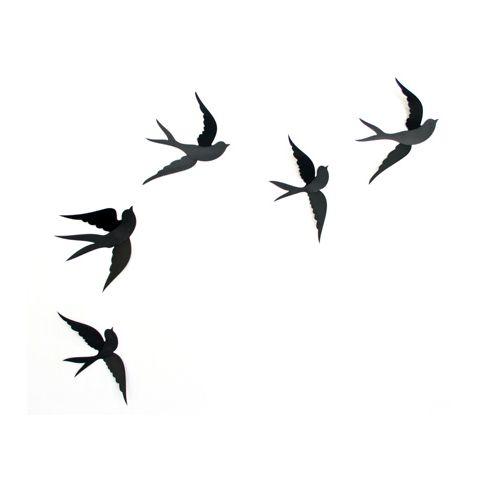 Polypropylene Swallows Set – Crystal Ashley | Shop New Zealand NZ$ 18.90
