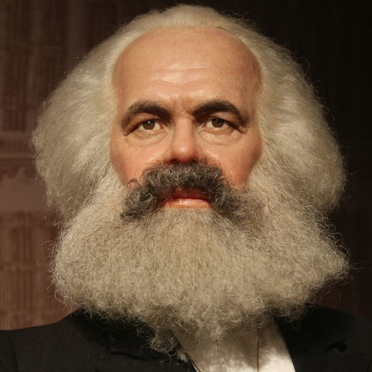 <p>Karl Marx (1818-1883) �</p><p>Karl Marx was a significant German political theorist, philosopher and economist. He is perhaps best known for his works �The Communist Manifesto� (1848) and Das Kapital (1867).</p><p>Marx died of complications from a catarrh that he developed in 1881. He died a stateless person.  His last words were �last words are for fools who haven�t said enough.�</p><p>This British documentary from the 1980�s will give you insight into some of the main tenets of ...