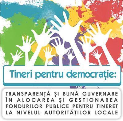 Consiliul Tineretului din România (CTR) alături de Centrul pentru Politici Educaționale (CPE) și Societatea Academică din România (SAR), invită reprezentanții ONGT-urilor și tinerii interesați să s...
